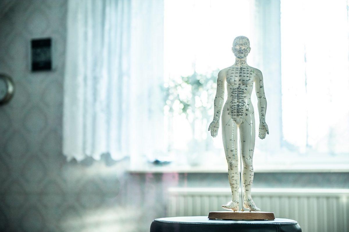 Akupunktur – Alle Vorteile auf einen Blick
